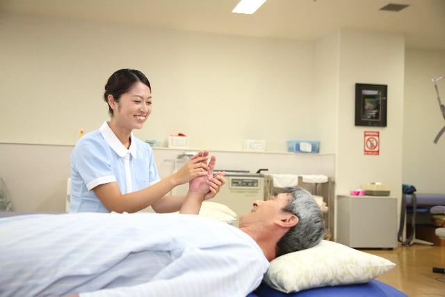 介護や入院での骨伝導活用